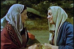 Naomi and Ruth – God's HotSpot