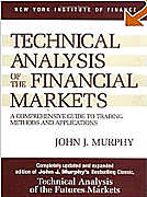A Comprehensive Guide to Trading Methods and Applications' του John J. Murphy. Κλασσικό εγχειρίδιο Τεχνικής Ανάλυσης