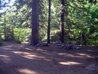Nude Hiking and Soaking in the Pacific Northwest: Lewis