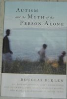 Autism and the Myth of the Person Alone