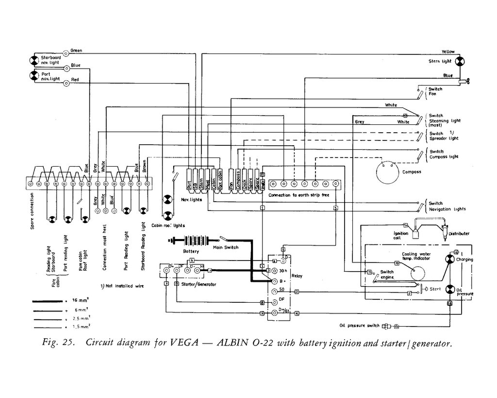 ANDYT13: Gala's Circuit Diagram