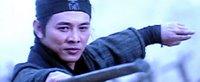 'Nameless' (Jet Li) in 'Hero'