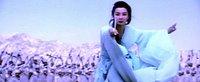 'Sky' (Maggie Cheung) in 'Hero'