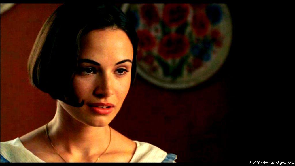 Vagebonds Movie ScreenShots Frida 2002