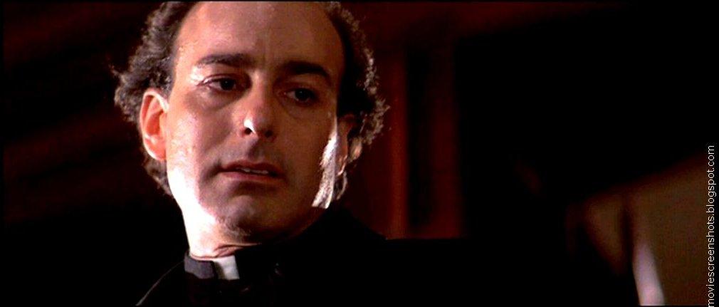 Vagebond's Movie ScreenShots: Seventh Sign The (1988)