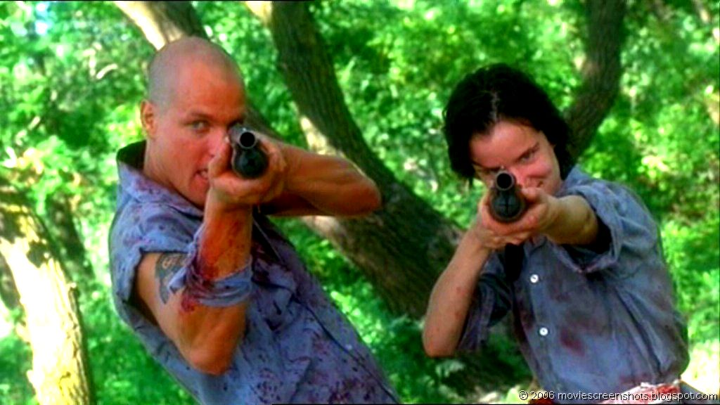 Vagebonds Movie ScreenShots Natural Born Killers 1994