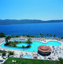 Bodrum Turkey Hotels