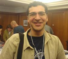 Andres Guadamuz