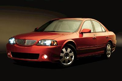 My Ford Dreams Classic November 2005