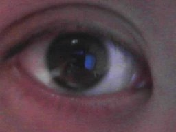 Eye of Nuge