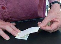 Fold 6 - Bring third fold to previous fold edge
