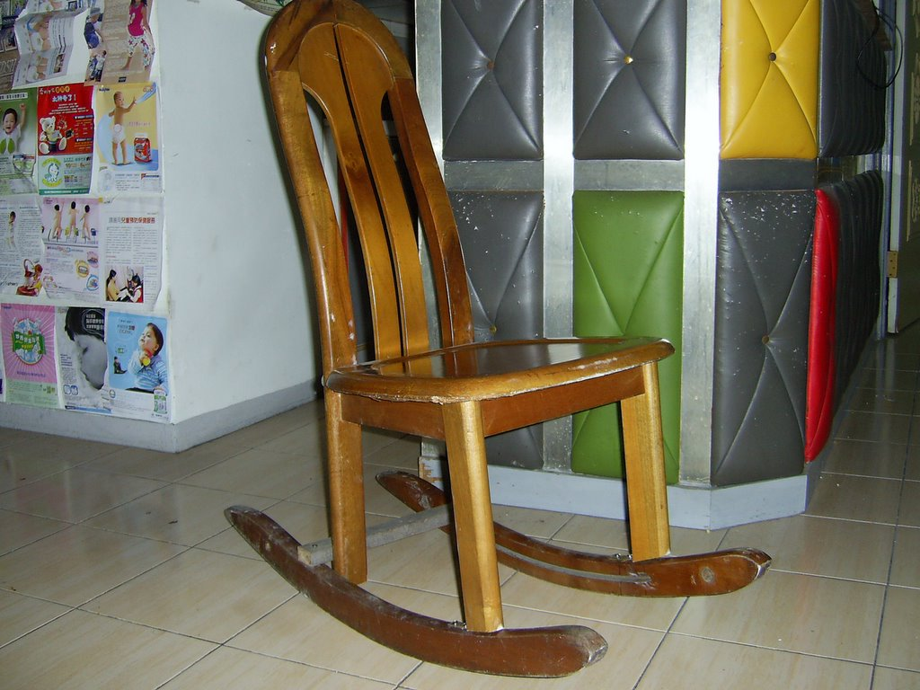howdy doody rocking chair childrens wooden chairs sale ni november 2005