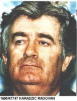 Radovan Karadzic - War Criminal on the Run