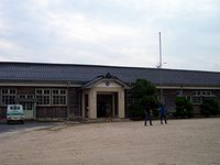 ueda junior school