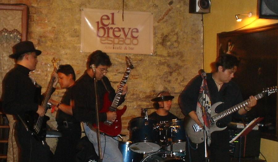 Resultado de imagen para EL BREVE ESPACIO bar