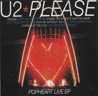 POPHEART LIVE EP
