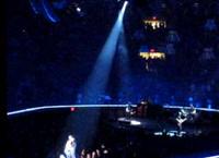 U2 Vertigo Tour VIDEO in New York