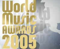 U2  in The World Music Awards