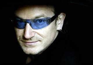 Bono sees you