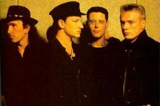 Bono's hats 5