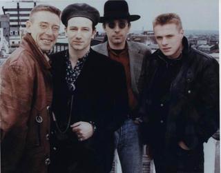 Bono's hats 13