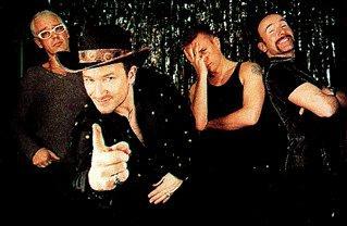 Bono's hats 6