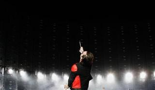 Bono en madrid