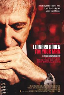 Leonard Cohen y I'm Your Man