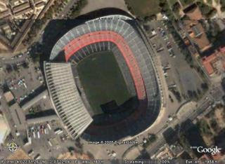 U2 Barcelona Camp Nou