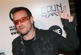 Bono, ONE y EDUN