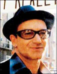 Bono's hats 4