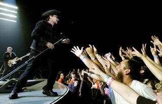 U2 Canada