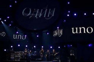 U2 Grammy 2006 4