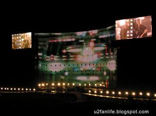 U2 Madrid Vertigo Tour3