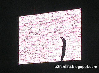 U2 Madrid Vertigo Tour6