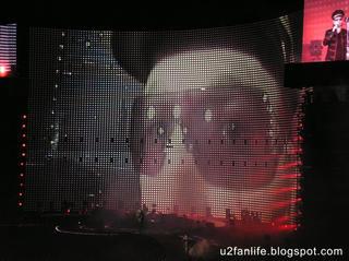 U2 Madrid Vertigo Tour1