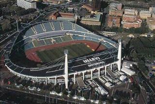 Ullevi Stadion