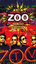 zootv U2