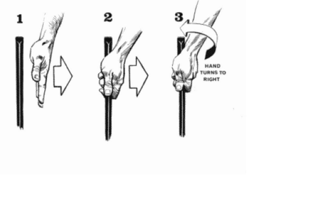 PGA Professional Golf Tips by AWGu3: The Grip