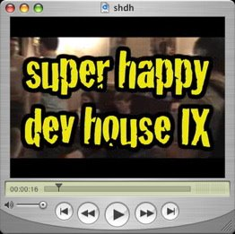 SHDH IV Video