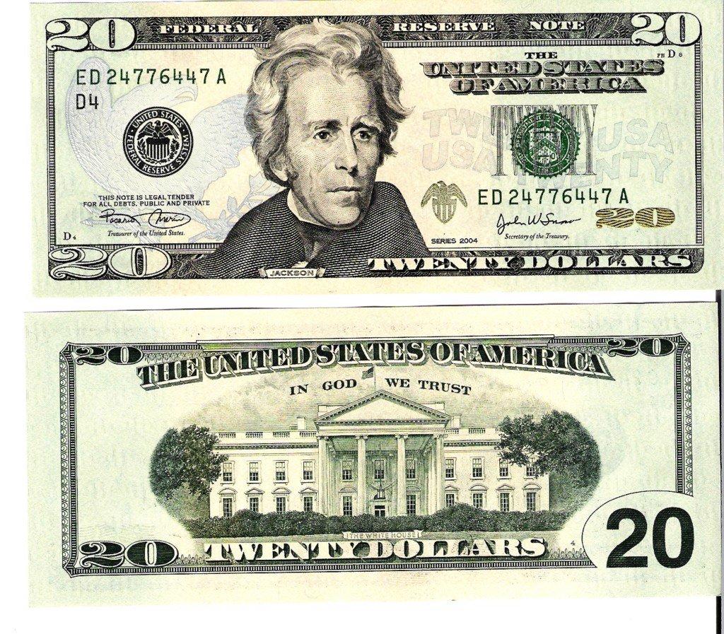 50 Dollar Bill Is Actually A 10 Dollar Bill Videos