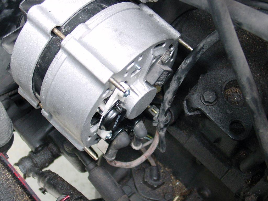 hight resolution of 1985 bmw alternator wiring