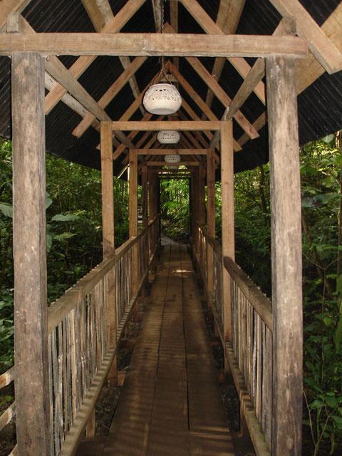 Puente del Silencio