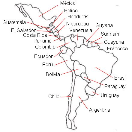 El giro latinoamericano