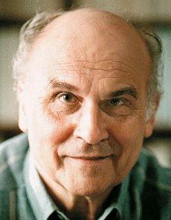 El escritor polaco, Rizard Kapuscinski: uno de mis �dolos