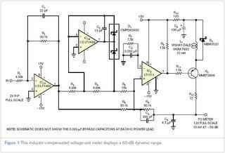 Electronics, Circuit Diagrams and Schematics: April 2006
