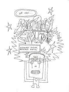 Charlie Book: SKETCHBOOK #1, page 62