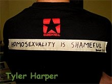 Tyler Harper