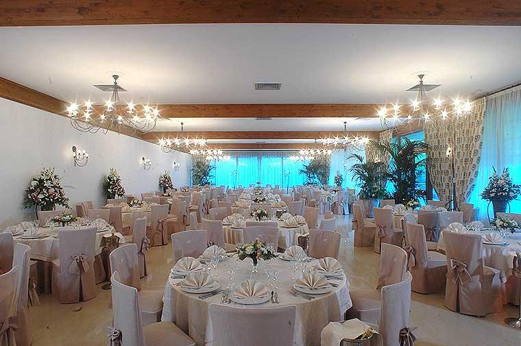 Matrimoni e Ristoranti Ristorante Blue Marlin