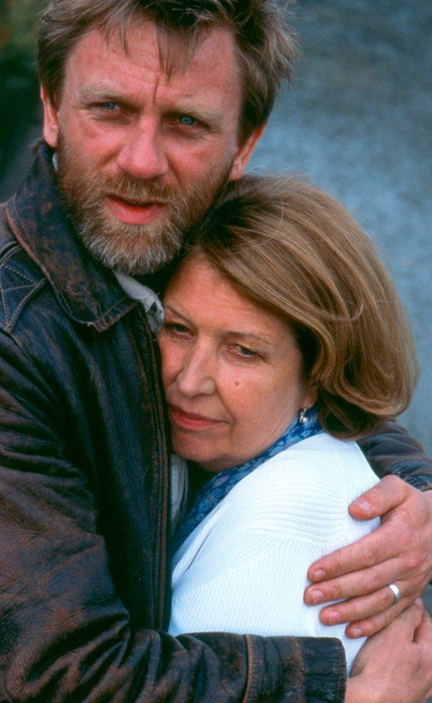 Mother Daniel Craig